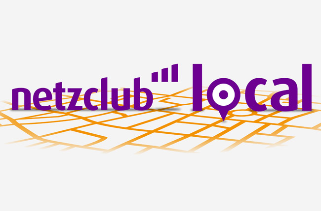 netzclub local Logo