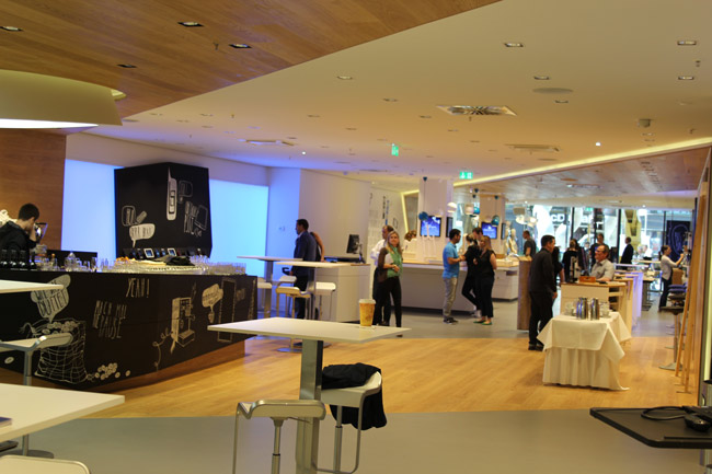 o2 live store basecamp telef nica deutschland. Black Bedroom Furniture Sets. Home Design Ideas