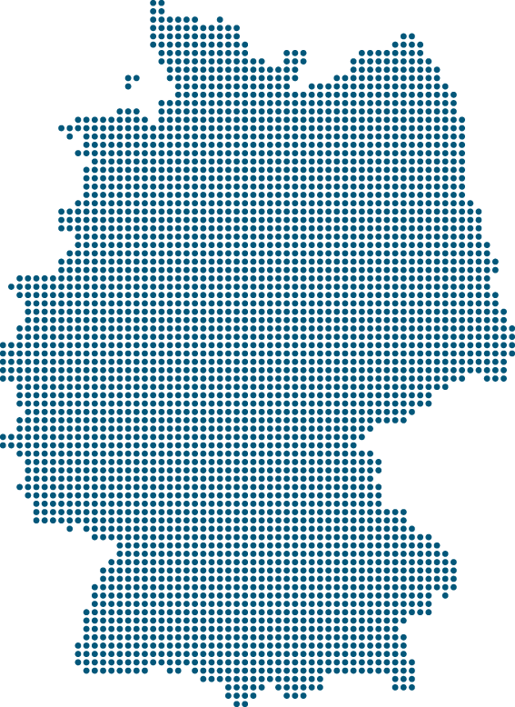 Lte Netzabdeckung Karte.Netzabdeckung Telefonica Deutschland