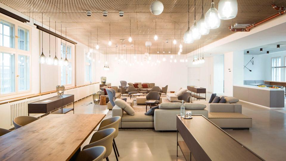 hauptstadtrepr sentanz berlin telef nica deutschland. Black Bedroom Furniture Sets. Home Design Ideas