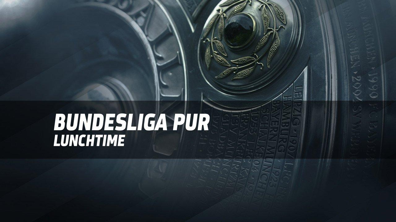 Sport1 Bundesliga Pur