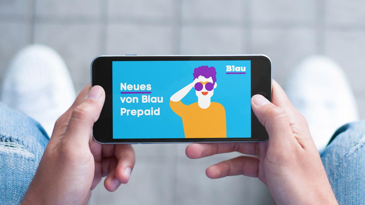 Blau Sim Karte Funktioniert Nicht.Allnet Flats Und Mehr Daten Da Ist Alles Drin Neue Prepaid Tarife