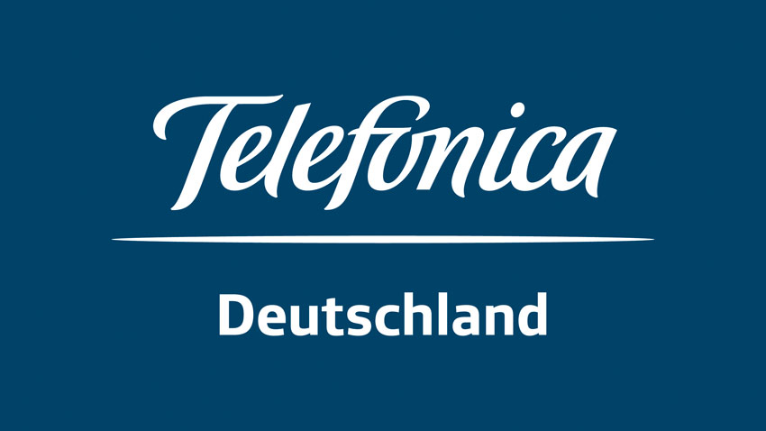 telef nica deutschland signs a new financing contract with. Black Bedroom Furniture Sets. Home Design Ideas